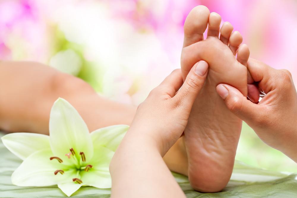 health benefits of asian massage