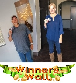 $500 Gift Card Winners!