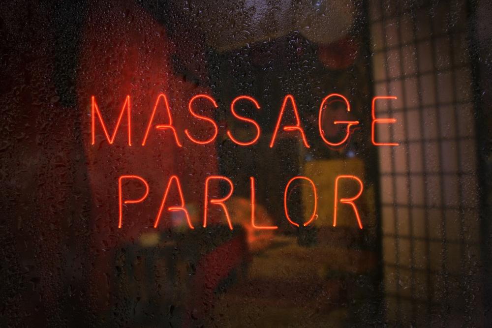 Asian Massage Parlor Secrets