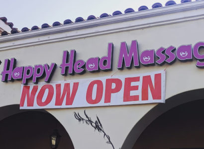 Happy Head Massage Terra Nova Plaza Chula Vista
